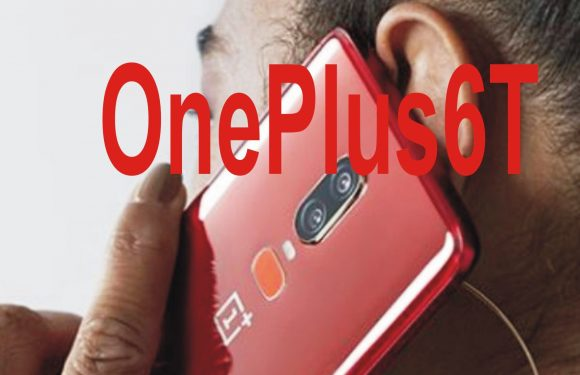 ONEPLUS 6T Phone Specifications