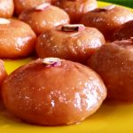 Balushahi-Special Indian Sweet