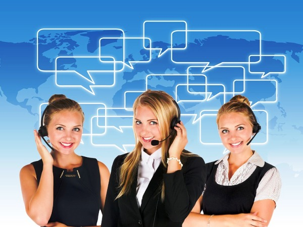 What is the main technology used in call center nowadays?