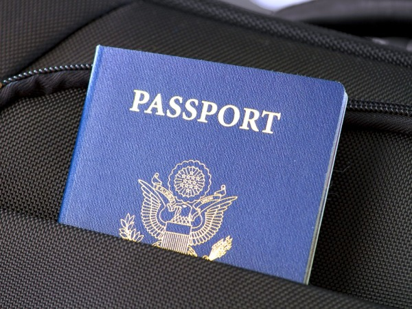 How to apply passport application online?