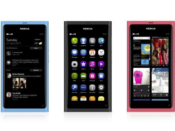 Nine Things You Didn't Know About the Nokia N9