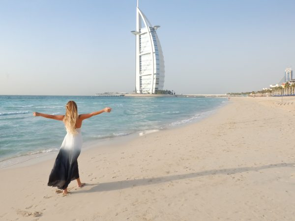 ?How to add thrill to your adventure trip to DUBAI ?