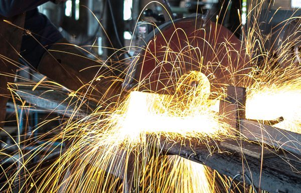 What can be gained by using latest welding technologies?