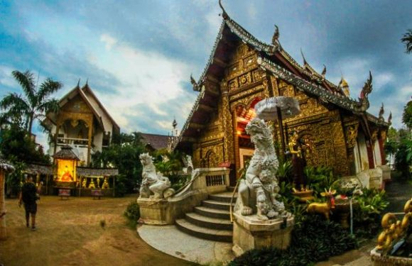 GUIDE TO UNIQUE STAY IN CHIANG RAI