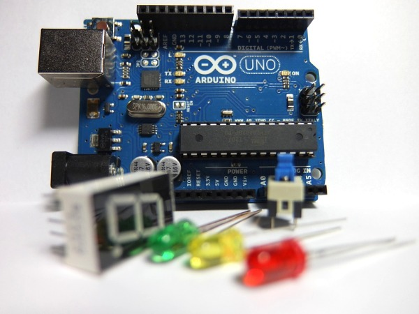 What is Arduino and its uses?