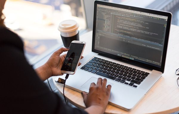 Starting a Career in Mobile App Development