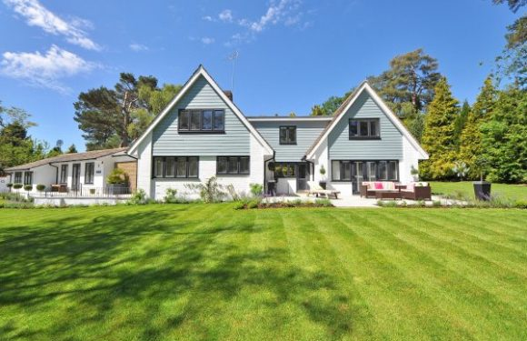 Real Estate Market Reshaping Trends