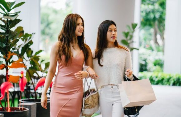 Best Shopping Place for Ladies in Hong Kong
