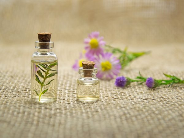 Essential oils good for sleep